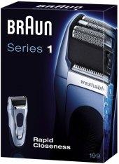 Holicí strojek Braun Series 1-199s