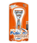 Holicí strojek pánský Power Gillette Fusion