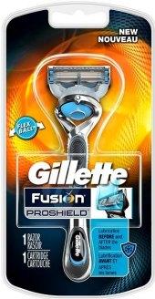 Holicí strojek pánský Proshield Gillette Fusion