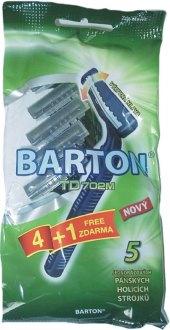 Holítka jednorázová pánská Barton