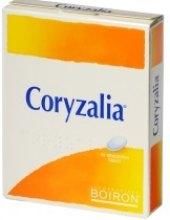 Homeopatikum Coryzalia Boiron