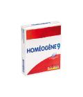 Homeopatikum Homeogene Boiron