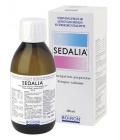 Homeopatikum sirup při nervozitě Sedalia