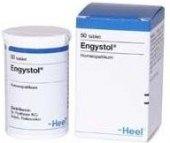 Homeopatikum tablety Engystol