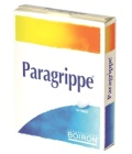 Homeopatikum tablety Paragrippe Boiron