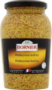 Hořčice Bornier