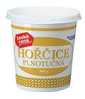 Hořčice Česká cena