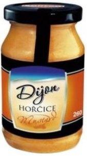 Hořčice dijonská Mustard Boneco