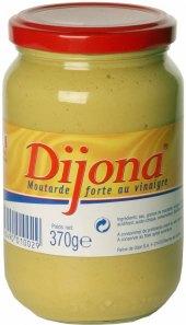 Hořčice francouzská Dijona