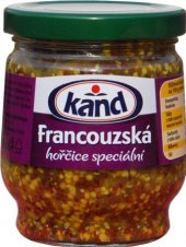 Hořčice francouzská Kand