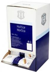 Hořčice H-Line