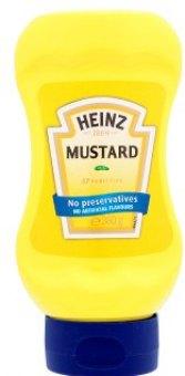 Hořčice Heinz