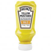 Hořčice jemná Heinz