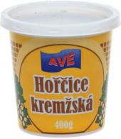 Hořčice kremžská AVE