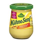 Hořčice Kühne