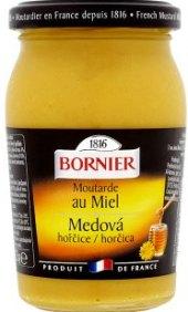 Hořčice medová Bornier