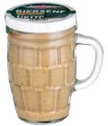 Hořčice pivní Schwabenstolz