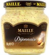 Hořčice s majonézou Dijonnaise Maille