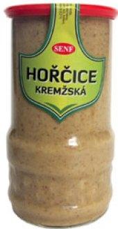 Hořčice Senf
