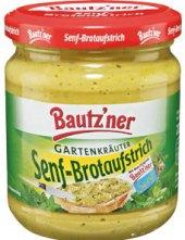 Hořčicové speciality Bautzner