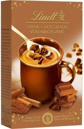 Instantní nápoj horká čokoláda Lindt