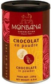 Nápoj instantní horká čokoláda Monbana