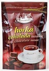 Nápoj instantní horká čokoláda Samantha