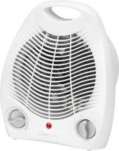Horkovzdušný ventilátor 3378 Clatronic