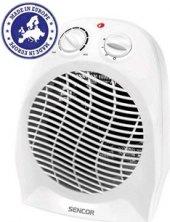 Horkovzdušný ventilátor Sencor SFH 7011WH