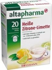 Horký nápoj Altapharma