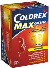 Horký nápoj MaxGrip Coldrex