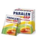 Nápoj horký Paralen Grip
