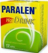 Horký nápoj Paralen