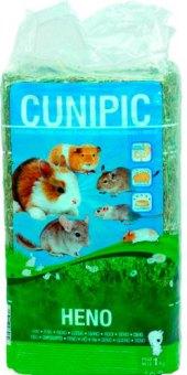 Krmivo pro králíky seno horské Cunipic