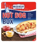 Hot dog box Mcennedy