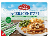 Hotová jídla Alpengut