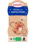 Hotová jídla BabyBio
