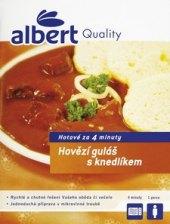 Hotová jídla chlazená Albert
