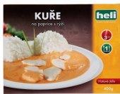 Hotová jídla Heli