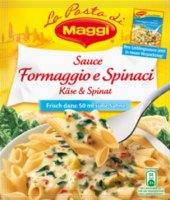 Jídla instantní Ala Italia Maggi