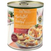 Hotová jídla Meine Mahlzeit - konzerva