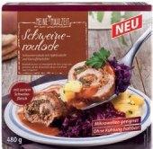 Hotová jídla Meine Mahlzeit