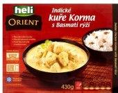 Hotová jídla Orient Heli