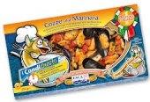 Jídla hotová z mořských plodů mražená Condi Presto