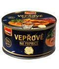 Hotová konzervovaná jídla Veseko