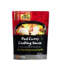 Hotové omáčky Real Thai
