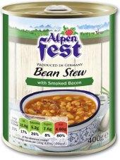 Hotový pokrm Alpen Fest - konzerva