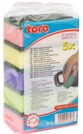 Houbičky na nádobí Maxi Toro
