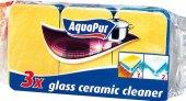 Houbička na sklokeramickou desku AquaPur