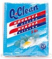 Utěrka houbová Q Clean